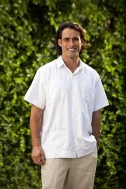 Short Sleeve - Classic Cotton Guayabera