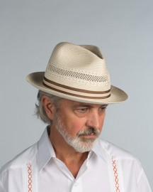 """Abby Road"" from Biltmore Hats"